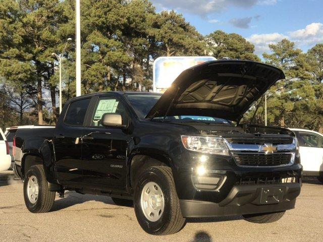 2019 Colorado Crew Cab 4x2,  Pickup #297401 - photo 38