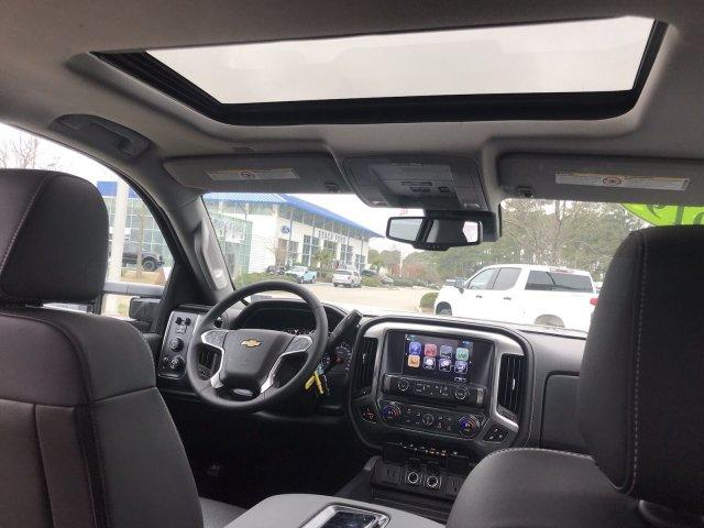 2019 Silverado 2500 Crew Cab 4x4,  Pickup #297461 - photo 51
