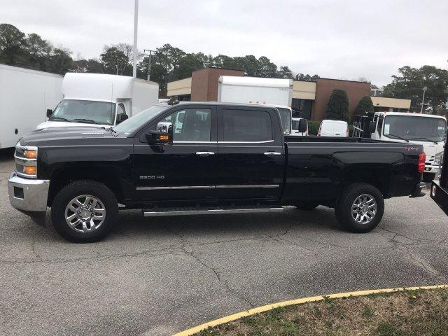 2019 Silverado 2500 Crew Cab 4x4,  Pickup #297461 - photo 5