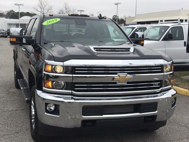 2019 Silverado 2500 Crew Cab 4x4,  Pickup #297461 - photo 12