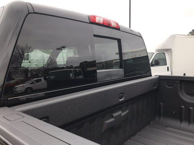 2019 Silverado 2500 Crew Cab 4x4,  Pickup #297461 - photo 21