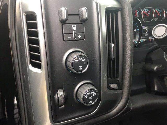 2019 Silverado 2500 Crew Cab 4x4,  Pickup #297461 - photo 28