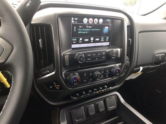 2019 Silverado 2500 Crew Cab 4x4,  Pickup #297461 - photo 36