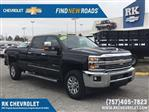2019 Silverado 2500 Crew Cab 4x4,  Pickup #297461 - photo 1