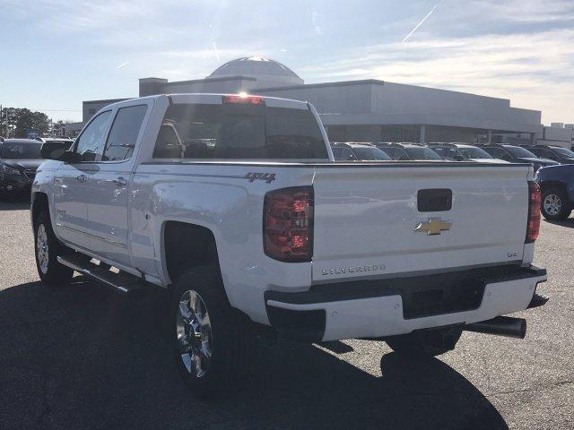2019 Silverado 2500 Crew Cab 4x4,  Pickup #297526 - photo 6