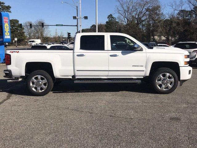 2019 Silverado 2500 Crew Cab 4x4,  Pickup #297526 - photo 8