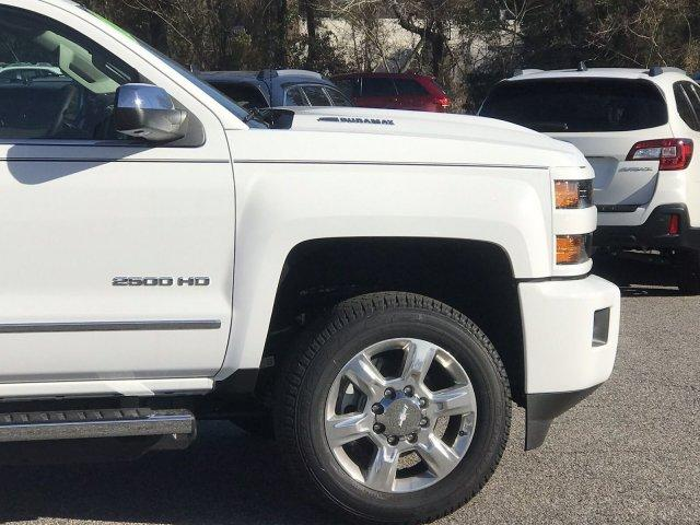2019 Silverado 2500 Crew Cab 4x4,  Pickup #297526 - photo 9