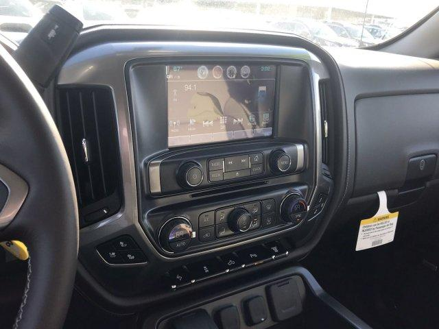 2019 Silverado 2500 Crew Cab 4x4,  Pickup #297526 - photo 37