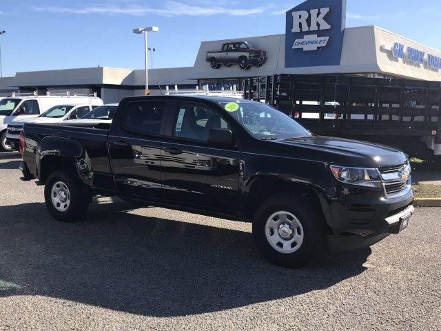 2019 Colorado Crew Cab 4x2,  Pickup #297576 - photo 8