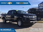 2019 Colorado Crew Cab 4x2,  Pickup #297576 - photo 1