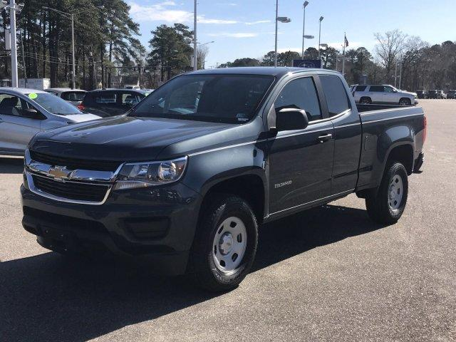 2019 Colorado Extended Cab 4x2,  Pickup #297638 - photo 4