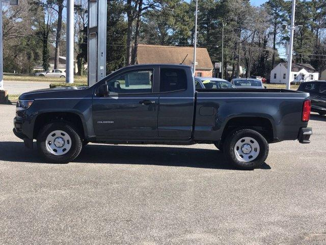 2019 Colorado Extended Cab 4x2,  Pickup #297638 - photo 5