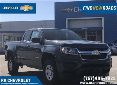 2019 Colorado Extended Cab 4x2,  Pickup #297638 - photo 1