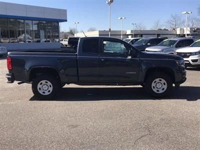 2019 Colorado Extended Cab 4x2,  Pickup #297638 - photo 8