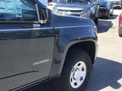 2019 Colorado Extended Cab 4x2,  Pickup #297638 - photo 9