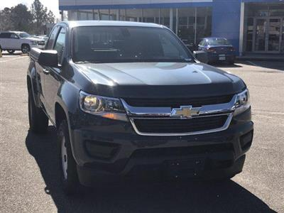 2019 Colorado Extended Cab 4x2,  Pickup #297638 - photo 11