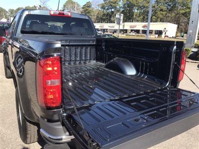 2019 Colorado Extended Cab 4x2,  Pickup #297638 - photo 16