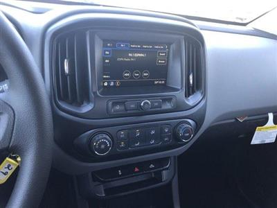 2019 Colorado Extended Cab 4x2,  Pickup #297638 - photo 26