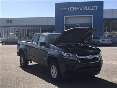 2019 Colorado Extended Cab 4x2,  Pickup #297638 - photo 35