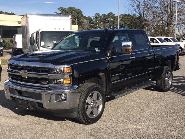 2019 Silverado 2500 Crew Cab 4x4,  Pickup #297645 - photo 4