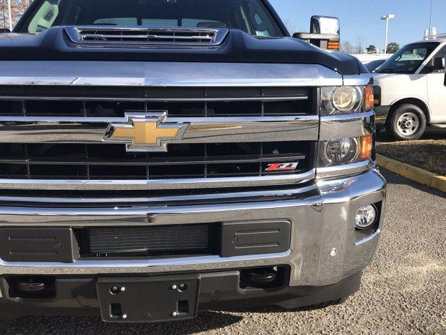 2019 Silverado 2500 Crew Cab 4x4,  Pickup #297645 - photo 13