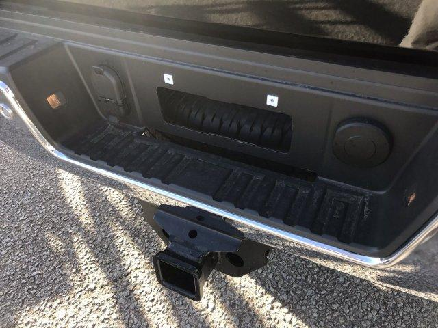 2019 Silverado 2500 Crew Cab 4x4,  Pickup #297645 - photo 21