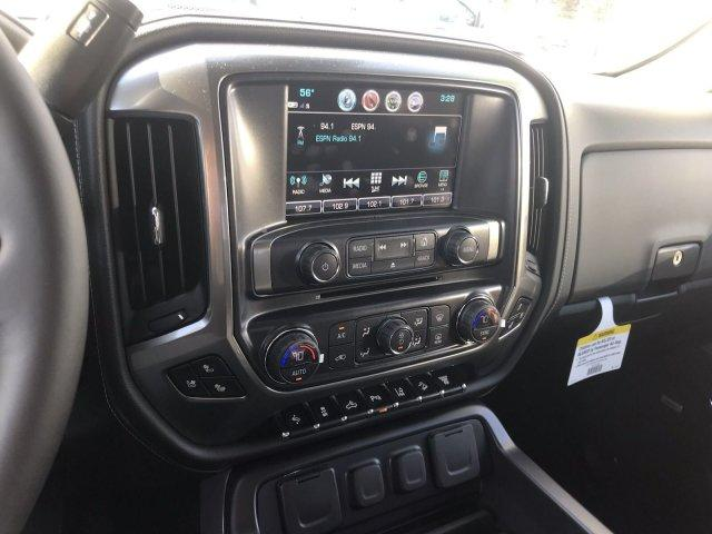 2019 Silverado 2500 Crew Cab 4x4,  Pickup #297645 - photo 39