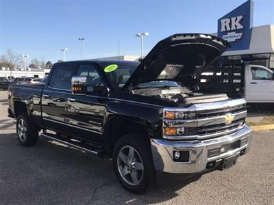 2019 Silverado 2500 Crew Cab 4x4,  Pickup #297645 - photo 53