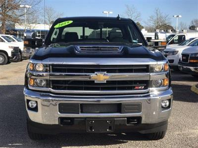 2019 Silverado 2500 Crew Cab 4x4,  Pickup #297645 - photo 3