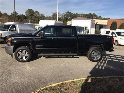 2019 Silverado 2500 Crew Cab 4x4,  Pickup #297645 - photo 5