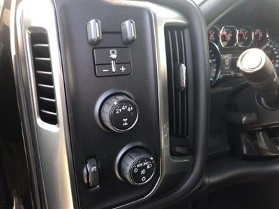 2019 Silverado 2500 Crew Cab 4x4,  Pickup #297645 - photo 31