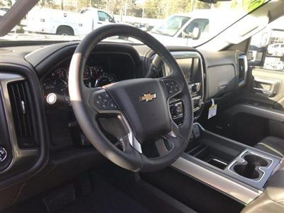 2019 Silverado 2500 Crew Cab 4x4,  Pickup #297645 - photo 33