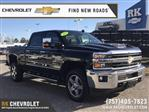 2019 Silverado 2500 Crew Cab 4x4,  Pickup #297645 - photo 1