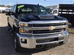 2019 Silverado 2500 Crew Cab 4x4,  Pickup #297645 - photo 12