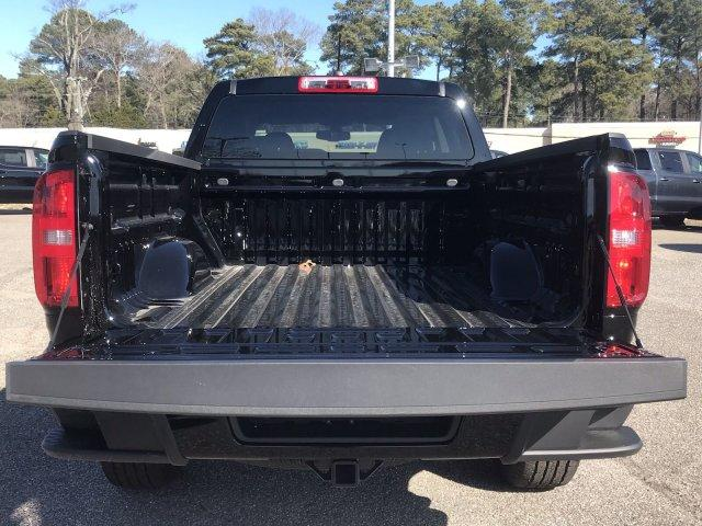 2019 Colorado Crew Cab 4x2,  Pickup #297650 - photo 17