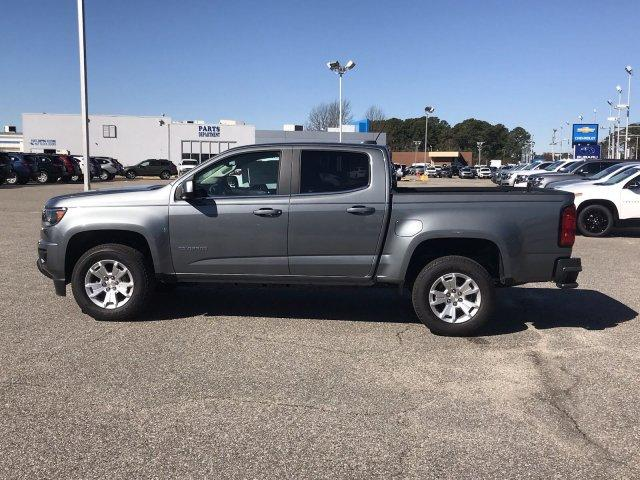2019 Colorado Crew Cab 4x2,  Pickup #297743 - photo 5