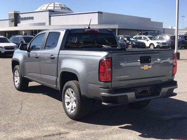 2019 Colorado Crew Cab 4x2,  Pickup #297743 - photo 6