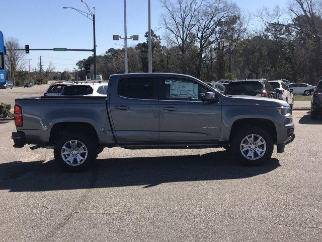 2019 Colorado Crew Cab 4x2,  Pickup #297743 - photo 8