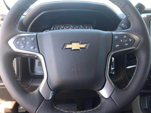 2019 Silverado 2500 Crew Cab 4x4,  Pickup #297744 - photo 32