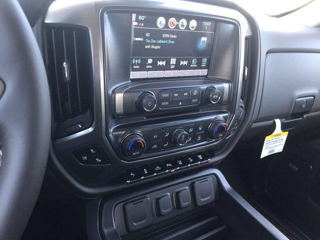 2019 Silverado 2500 Crew Cab 4x4,  Pickup #297744 - photo 37