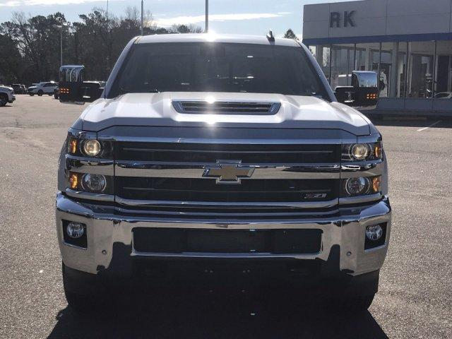 2019 Silverado 2500 Crew Cab 4x4,  Pickup #297744 - photo 3
