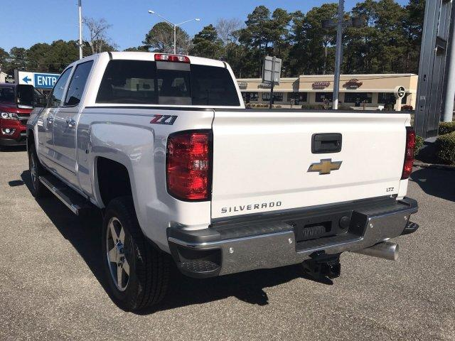 2019 Silverado 2500 Crew Cab 4x4,  Pickup #297744 - photo 6