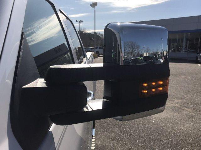 2019 Silverado 2500 Crew Cab 4x4,  Pickup #297744 - photo 16
