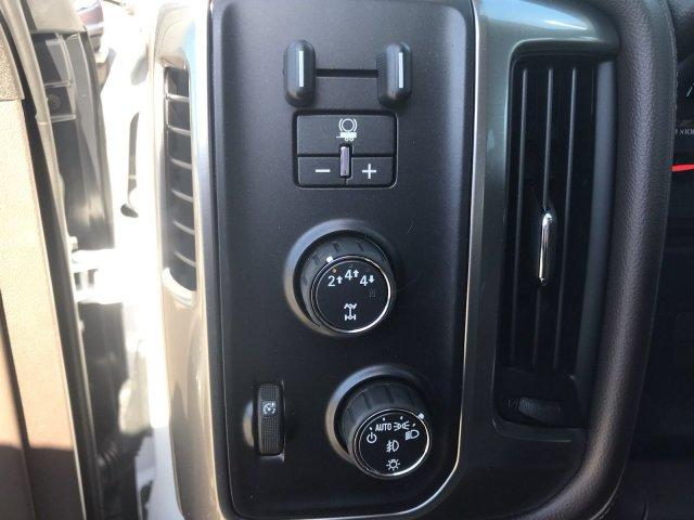 2019 Silverado 2500 Crew Cab 4x4,  Pickup #297744 - photo 29