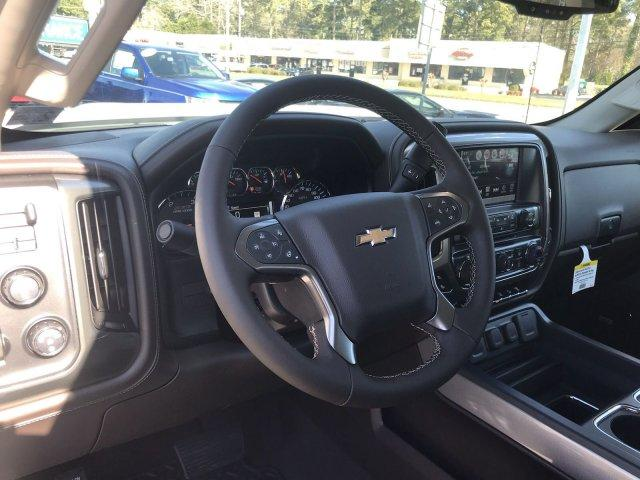 2019 Silverado 2500 Crew Cab 4x4,  Pickup #297744 - photo 31