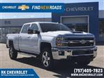 2019 Silverado 2500 Crew Cab 4x4,  Pickup #297744 - photo 1