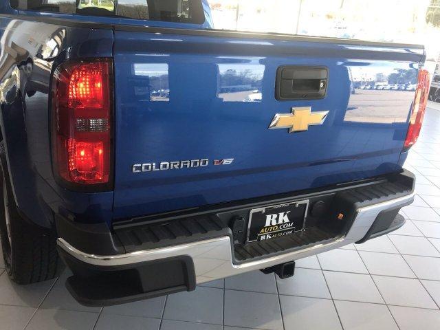 2019 Colorado Crew Cab 4x4,  Pickup #297747 - photo 15