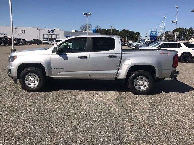 2019 Colorado Crew Cab 4x4,  Pickup #297805 - photo 4