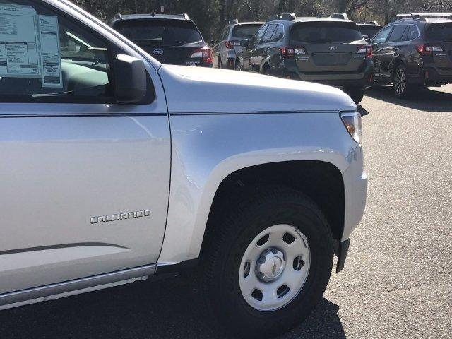 2019 Colorado Crew Cab 4x4,  Pickup #297805 - photo 8