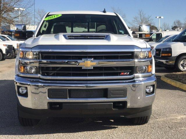 2019 Silverado 2500 Crew Cab 4x4,  Pickup #297817 - photo 3